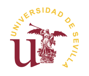 Logotipo de la Universidda de Sevilla