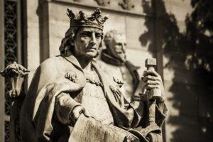 Alfonso X, Rey y sabio