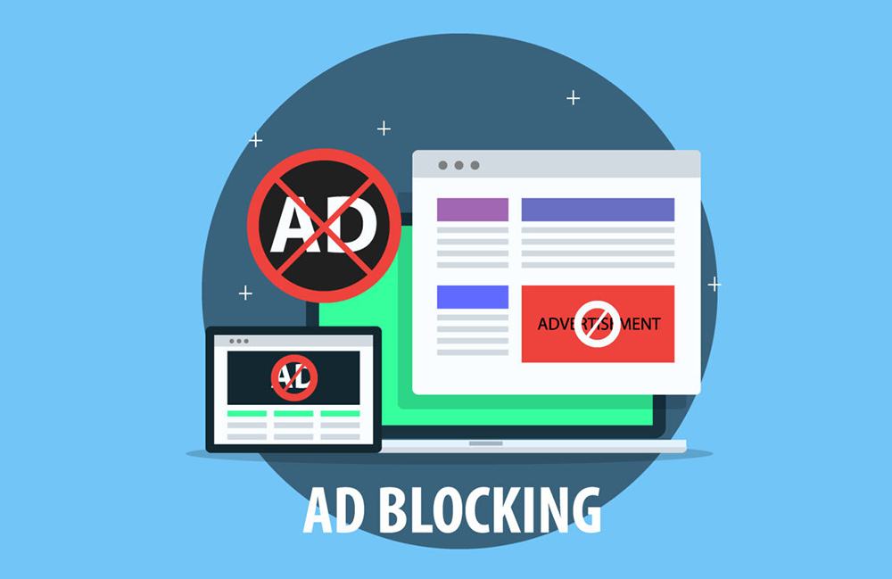 Adblockers en el marketing.