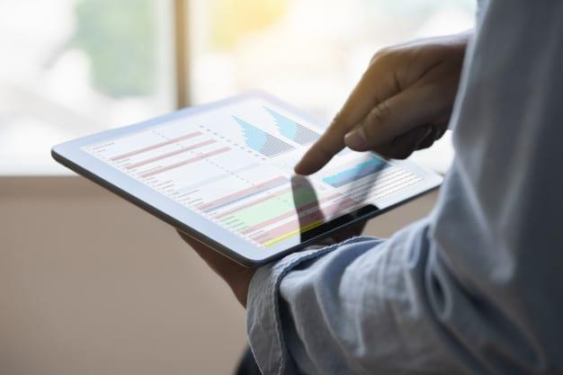Analisis de datos con google Analytics
