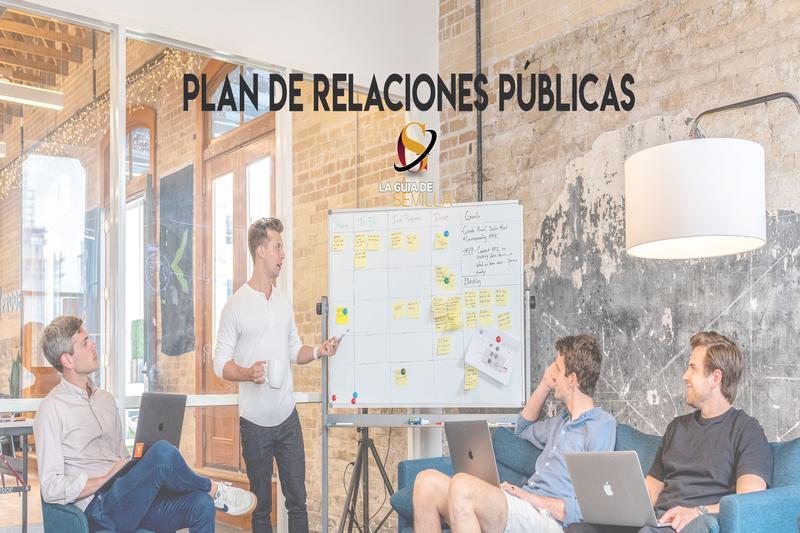 relaciones publicas en la empresa