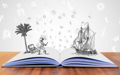 El Storytelling